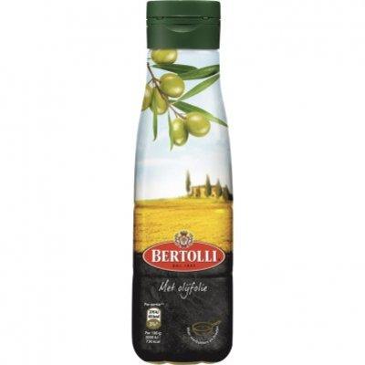 Bertolli Vloeibaar met olijfolie
