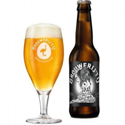 Brouwerij 't IJ India pale ale