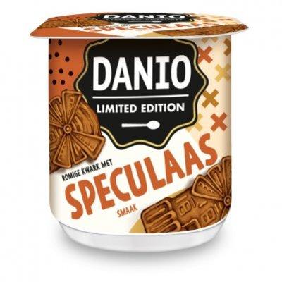Danone Danio speculaas