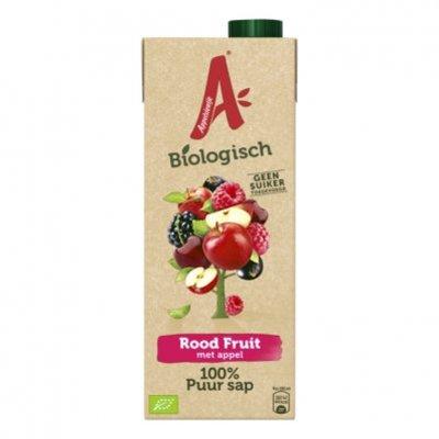 Appelsientje AS Bio Roodfruit Appel