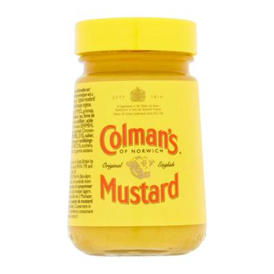 Colman's Original English Mustard