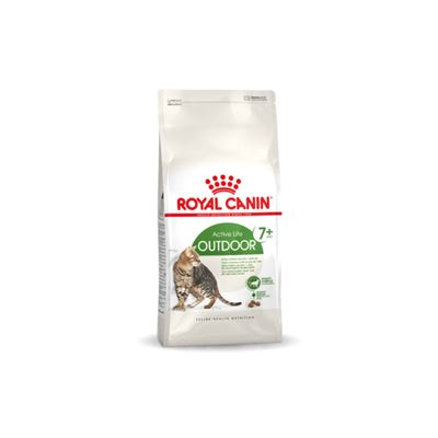 Royal Canin Outdoor 7+ 4 Kg