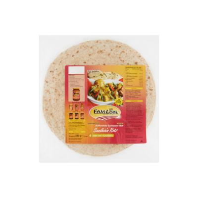 Faja Lobi Sandhia's Roti 4 Stuks