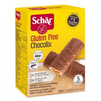 Schär Chocolix glutenvrij