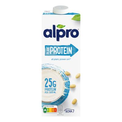 Alpro Proteïne Drink