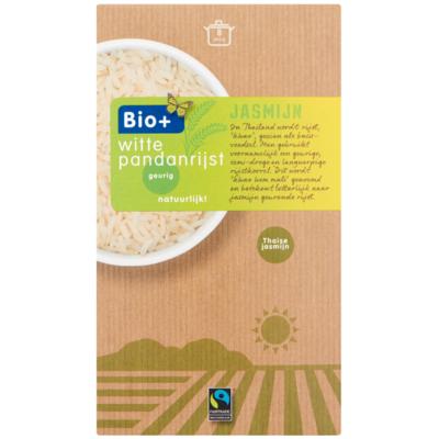 Bio+ Pandanrijst