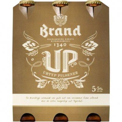 Brand Up