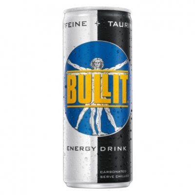 Bullit Energy drink