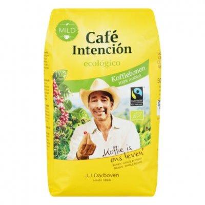 Café Intención Ecológico koffiebonen mild