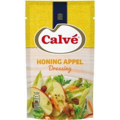 Calvé Honing appel salade dressing