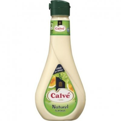 Calvé Dressing naturel